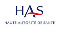 logo haute autorité santé