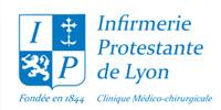 logo infirmerie protestante