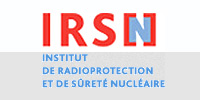 logo institut radioprotection et sureté nucléaire