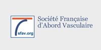 logo société française abord vasculaire