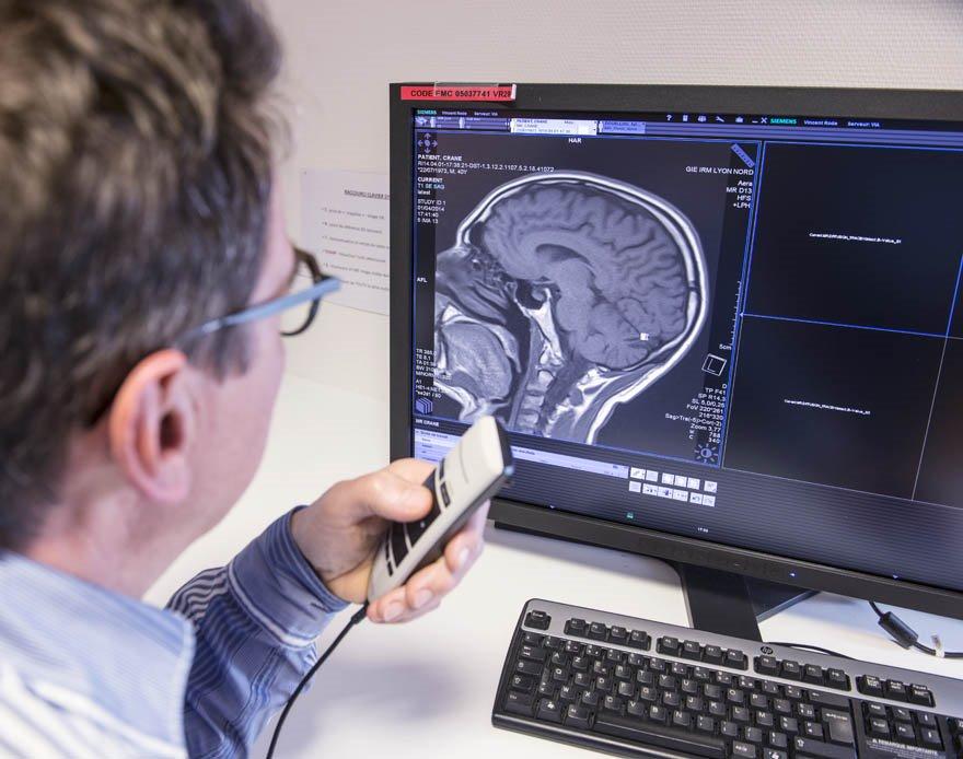 radiologie dépistage cancer
