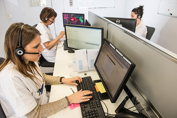secretaire medicale radiologie