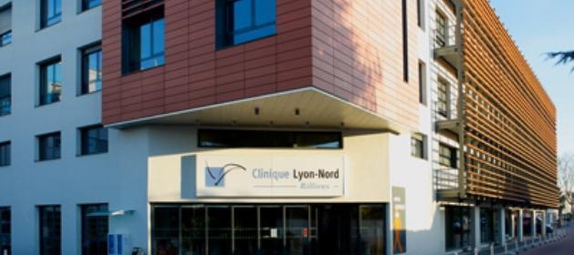Nouveau Scanner à la Polyclinique Lyon Nord