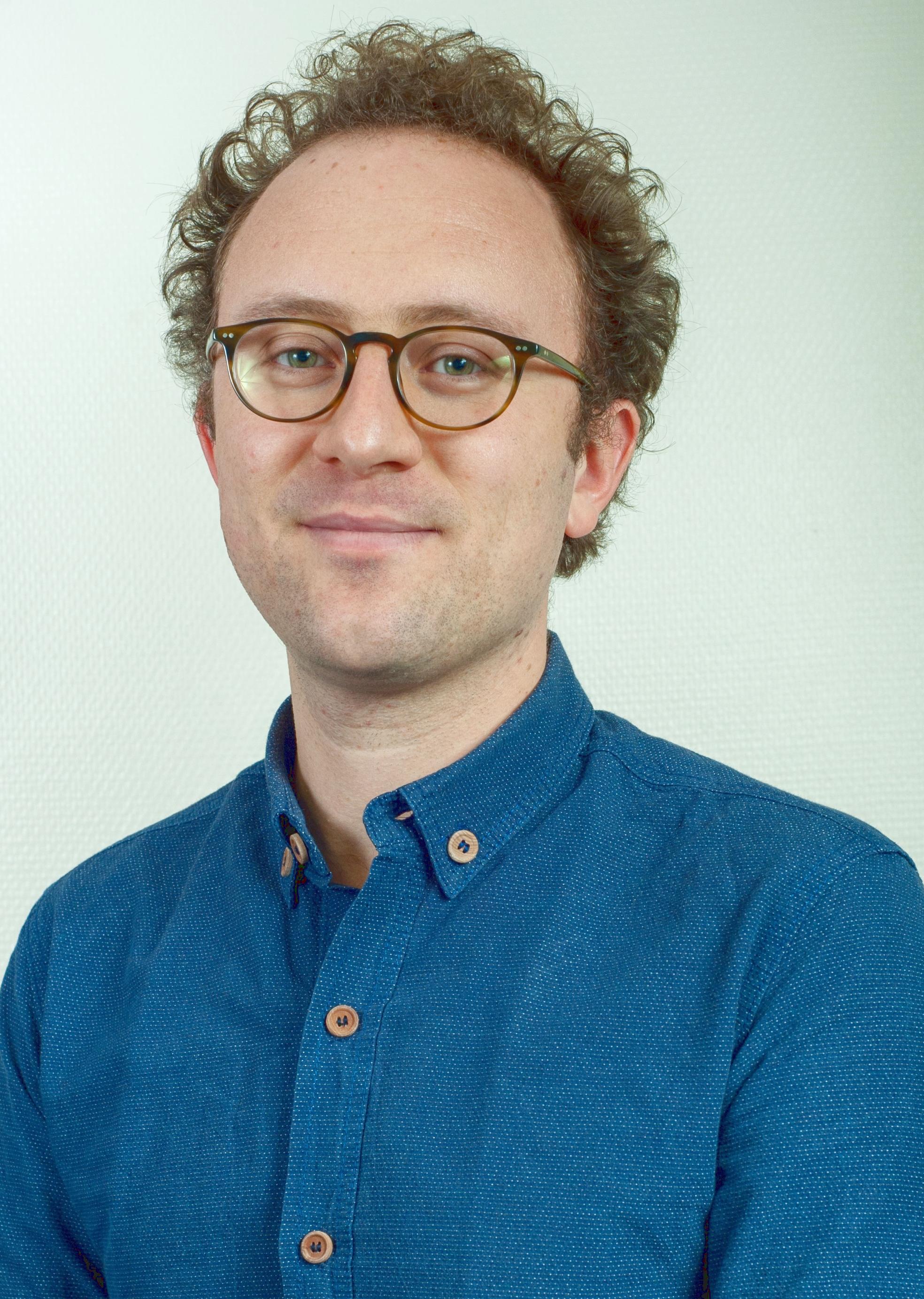 Docteur Thibaut Montvuagnard